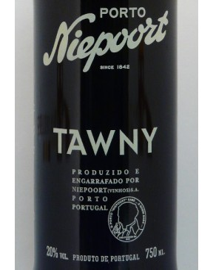 Porto - Niepoort - Tawny