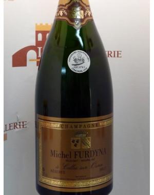 """Champagne Michel Furdyna - """"Brut"""" Magnum"""