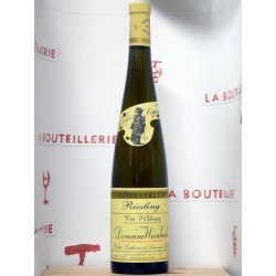 """Riesling - Domaine Weinbach - """"Cuvée Colette"""" 2016"""