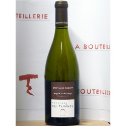 Saint-Péray - Domaine du Tunnel - Roussanne 2018