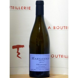 Marsannay - Domaine Pataille - 2017 blanc