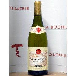 CDR -  Domaine Guigal - Blanc 2018