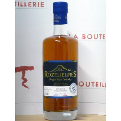 "Whisky - Rozelieures - "" Collection Origine"""