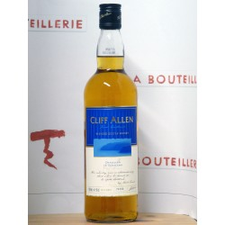 Whisky - Cliff Allen