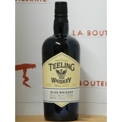 Whiskey - Teeling