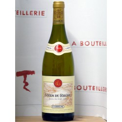 CDR - Domaine Guigal - 2019 blanc