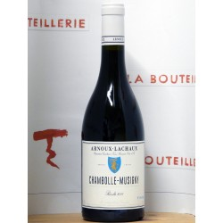 Chambolle-Musigny - Arnoux-Lachaux - 2018