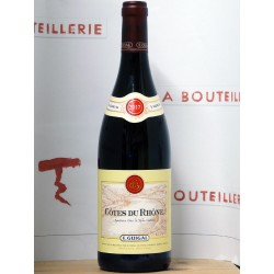 CDR - Domaine Guigal - 2017 Rouge