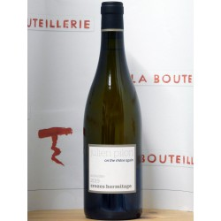 "Crozes-Hermitage - Julien Pilon - ""on the rhône again"" 2019"