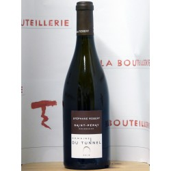 Saint-Péray - Domaine du Tunnel - Roussanne 2019