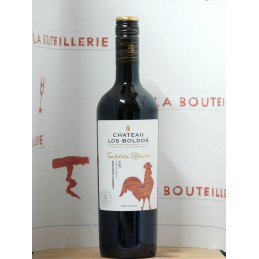 Cachapoal andes- Château...