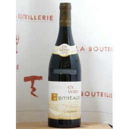 Hermitage - Domaine Guigal...