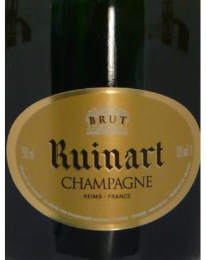 """Champagne Ruinart - """"Brut"""""""